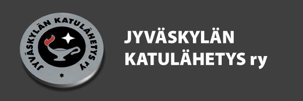 Kierrätystyöntekijä | Jyväskylän Katulähetys ry
